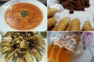 Teremyağlı Nefis Yemek Tarifler Tarifi