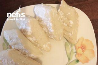 Un Kurabiyesi ( Ağızda Dağılan Orjinal Pastane Kurabiyesi) Tarifi