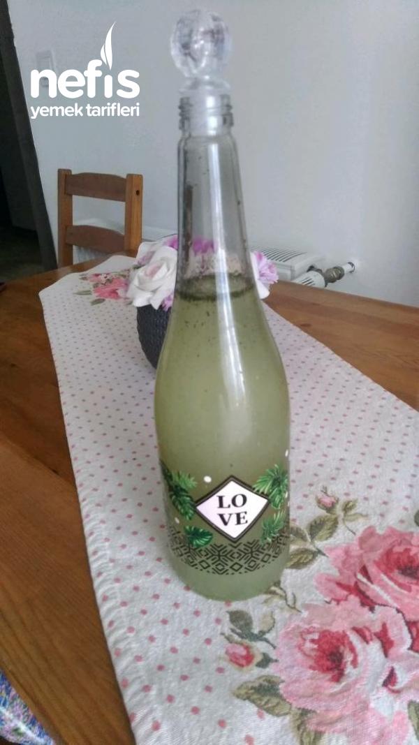 Bayramlık Limonata
