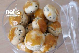 Çörek Otlu Minikler Tarifi
