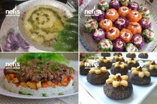 Romantik Yemek Tarifi
