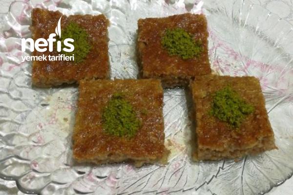 Elmalı Revani Tarifi