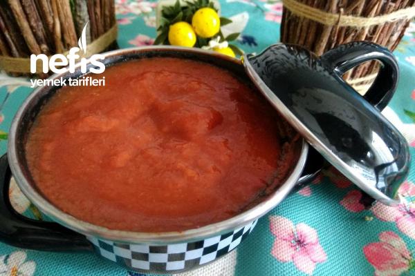 Enchilada Sos Tarifi