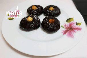 Kakaolu Şekerpare Tarifi