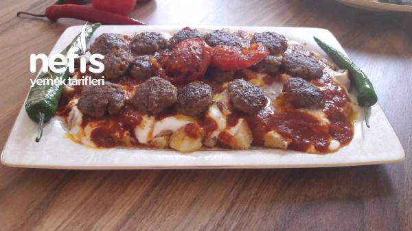 Balaban Kebabı