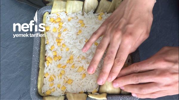 Patlican Kapama (videolu)