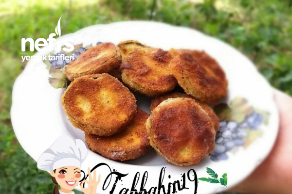 Patlıcan Pane (Nefis Lezzet) Tarifi