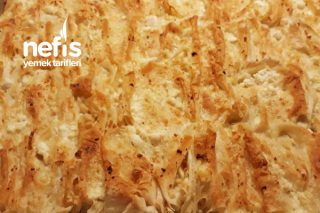 Pileli Börek (Kıvırma)Macur Böreği Tarifi