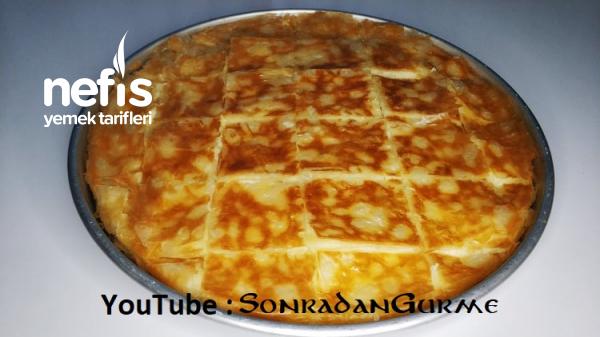 Uzadıkça Uzayan Börek | Adana Böreği | Şefin Tavsiyesi