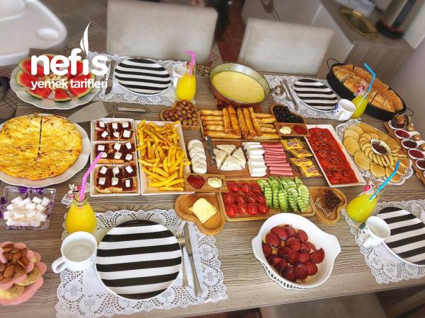 Bayram Kahvaltısı