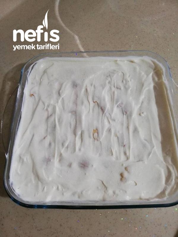 Cicibebe Pastası