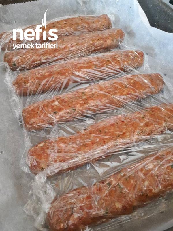 Lokanta Usulü Beyti Kebabı