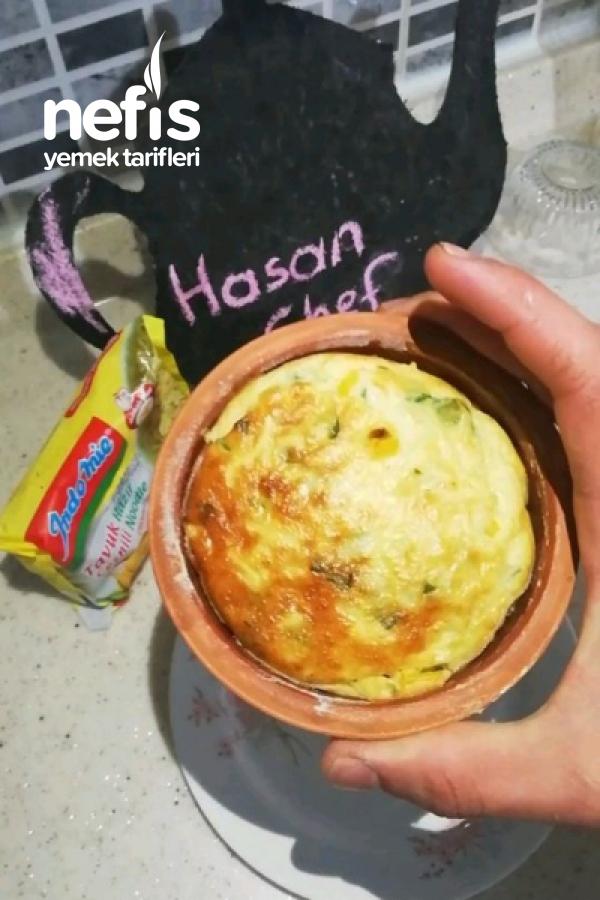 Sufle Gibi Noodle