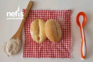 Yulaflı Bebe Ekmek  8 Ay Tarifi