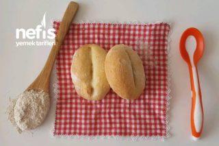 Yulaflı Bebe Ekmek +8 Ay Tarifi
