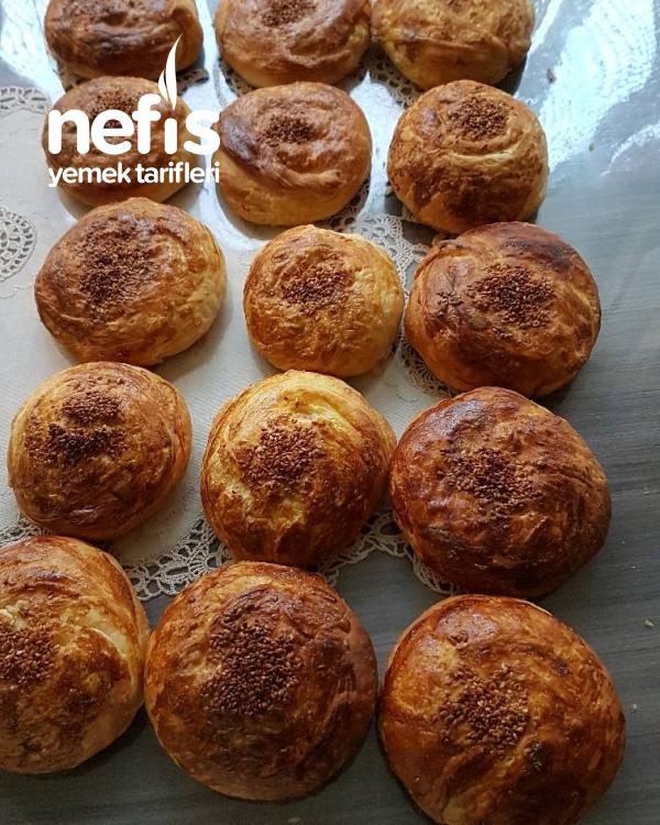 Erzurum Çöreği
