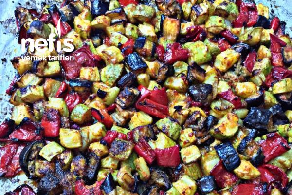 Etsiz Rejim Kebabı Tarifi
