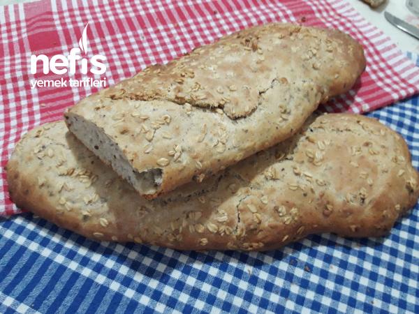 Fındıklı Çıtır Ev Ekmeği