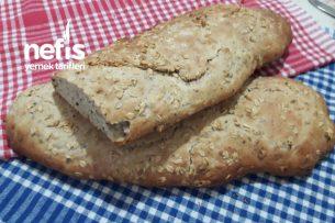 Fındıklı Çıtır Ev Ekmeği Tarifi