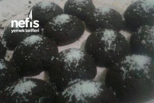 Kakaolu Islak Kurabiye- Garanti Tarif Tarifi