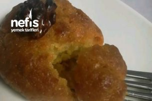 Paşa Tatlısı (Videolu) Tarifi