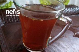 Yağ Yakımını Hızlandırıcı Çay Tarifi