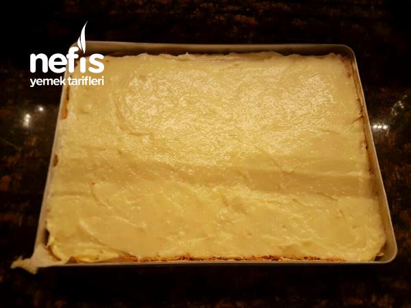 Çilekli Pasta (Hafif)