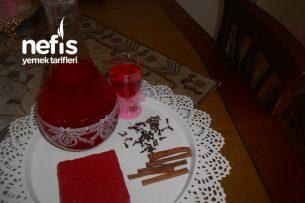 Ev Yapımı Lohusa Şerbeti Tarifi