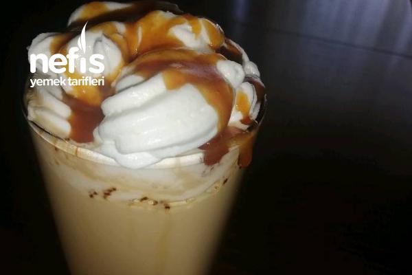 Caramel Frappuccino Tarifi