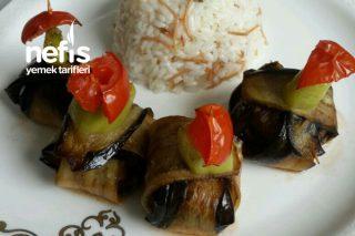 Enfes Lezzet İslim Kebabı Tarifi