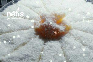 Portakallı Kıbrıs Tatlısı Tarifi