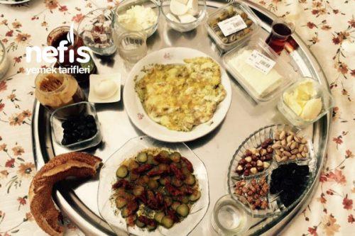 Huzur Kahvaltısı Tarifi