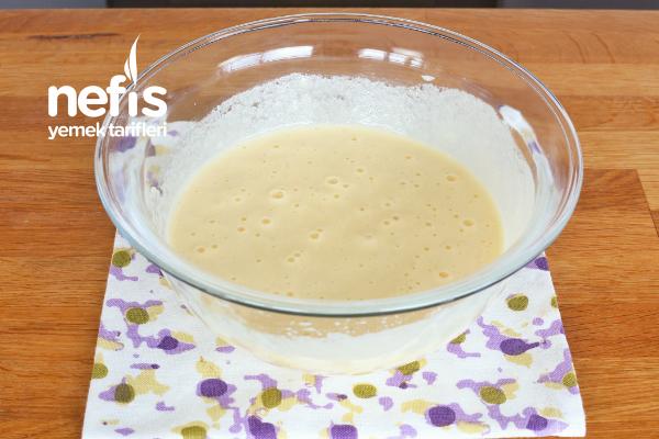 Vişneli Yaz Pastası Tarifi