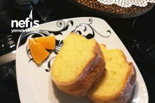 Limonlu Ve Portakallı Kek Tarifi