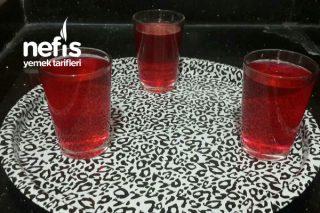 Reyhan Şerbeti Tarifi