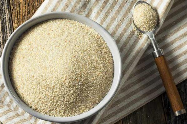 Düşük Kalorili Besleyici Vegan: İrmik ve Faydaları Tarifi
