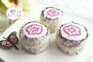 Kremalı Mini Pastalar Tarifi