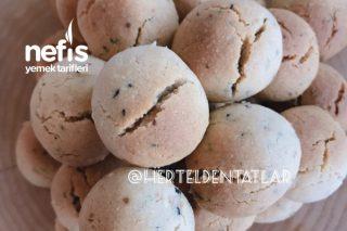 Tuzlu Minikler (Labne Peynirli) Tarifi