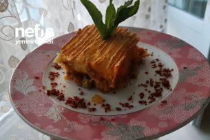Cottage Pie Tarifi