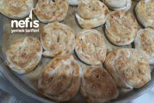 Hazır Yufkadan Patates Böreği Tarifi