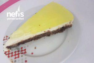Limon Jöleli Pasta Tarifi