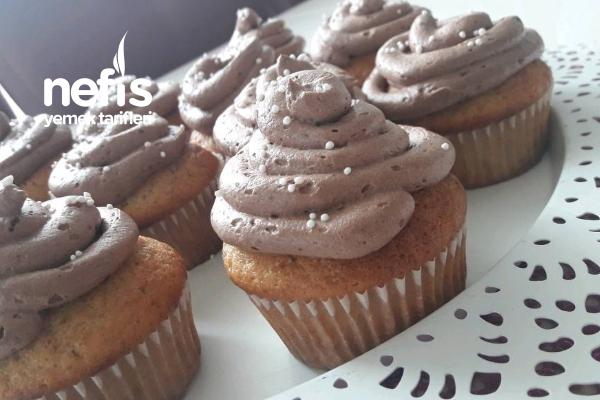 Muzlu Cupcake Tarifi