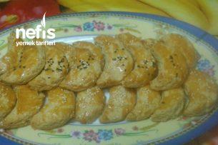 Pastane Usulü Tuzlu Kurabiye Tarifi Pastane Kurabiyesinden Farksız