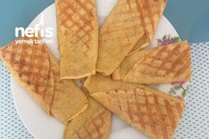 Peynirli Krep Sarma Tarifi
