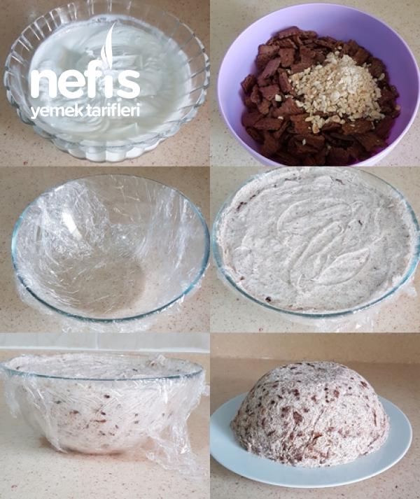 Rokoko ( Pratik Yaz Pastası)