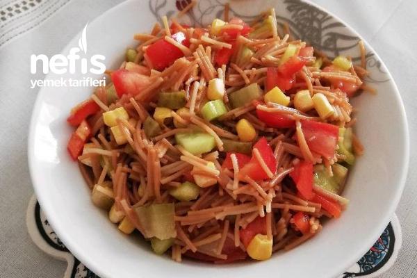 Ferah Yaz Salatası Tarifi