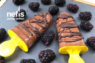Fit Çikolatalı Dondurma Tarifi