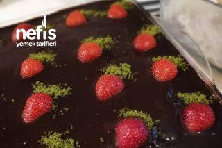 Çikolata Şöleni Tatlısı Tarifi