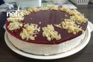 Glutensiz Risalamande Cheesecake Tarifi