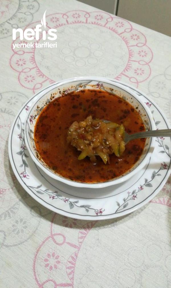 Sultan Çorbası